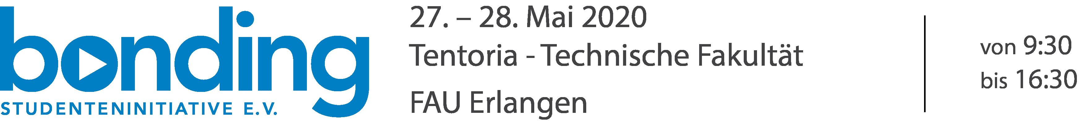 bonding Firmenkontaktmesse Erlangen